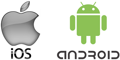 apple android developer